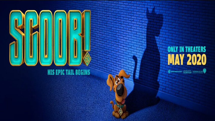 scoob movie 2020
