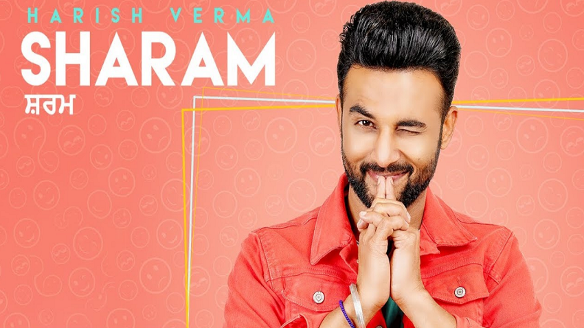 sharam full song and lyrics harish verma daljit chitti