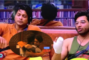bigg boss 13 siddharth shukla and paras chhabra in secret room
