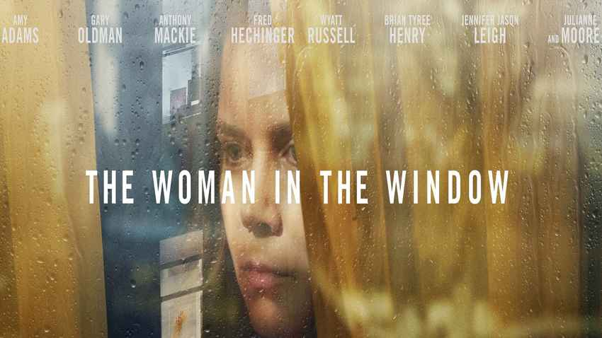 the women in the window movie 2020