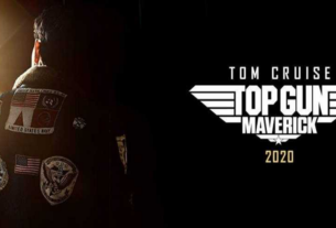 top gun maverick movie 2020