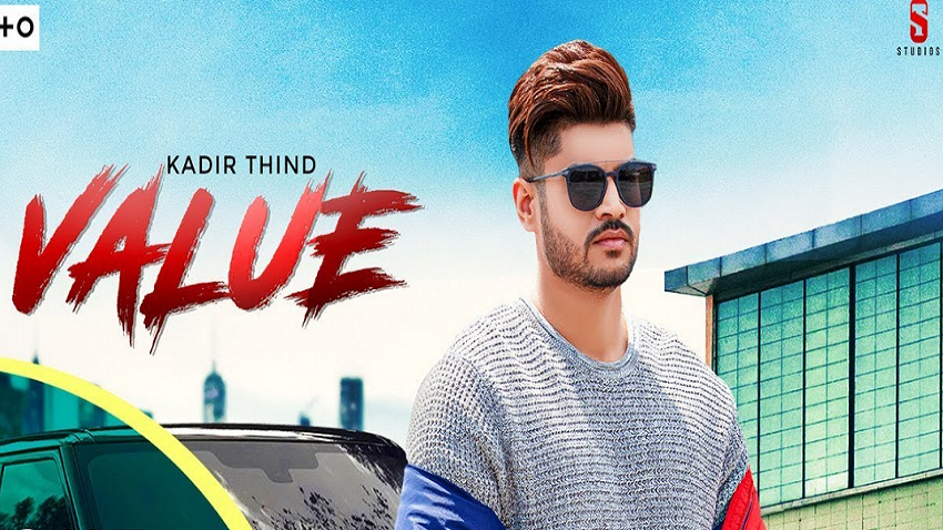 value full song and lyrics kadir thind