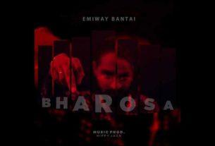 bharosa song emiway