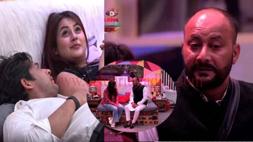 bigg boss 13 Siddharth Shukla Shehnaz Gill