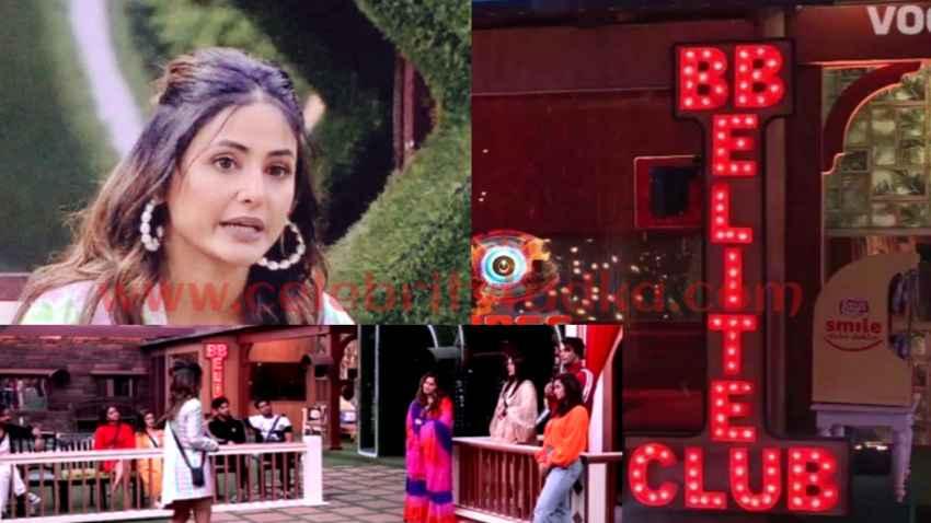 Bigg Boss 13 Hina Khan To Select One Contestant Between