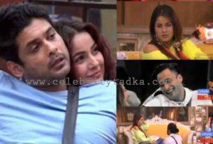 bigg boss 13 vishal and shefali bagga create reft between shehnaz siddharth