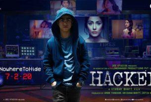 hacked hina khan