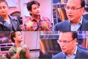 bigg boss rajat sharma