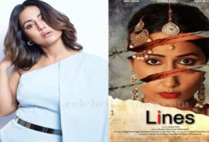 hina khan lines