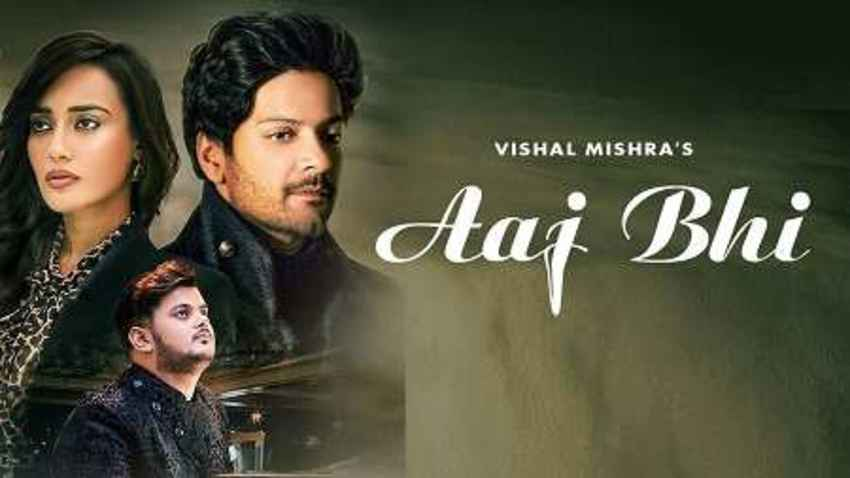 aaj bhi song lyrics
