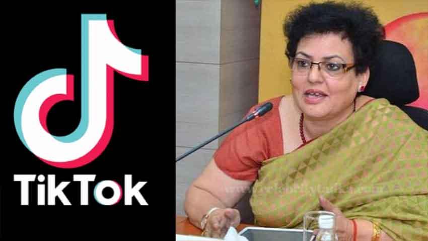 ncw Rekha Sharma