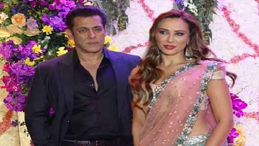 Salman Khan, Iulia Vantur
