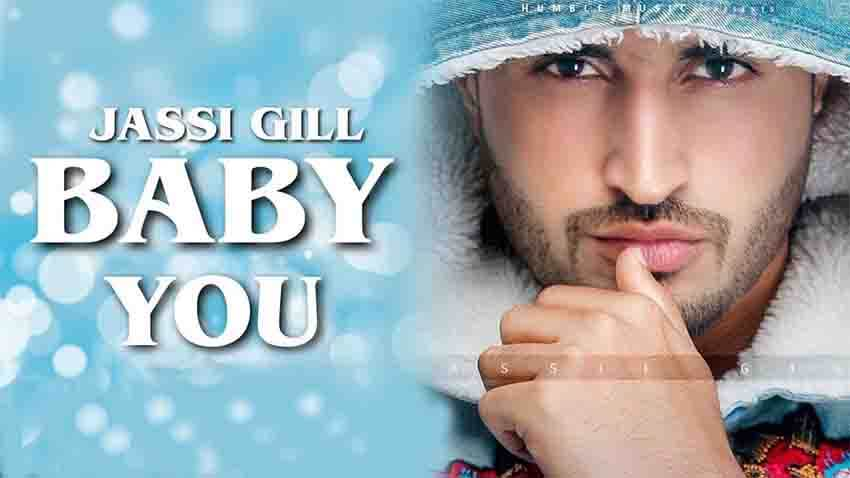 BABY YOU JASSIE GILL