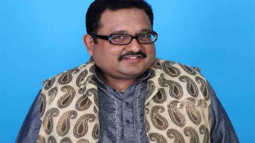 Jagesh Mukati