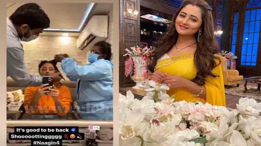 rashami desai naagin 4 shalakha bollywood news