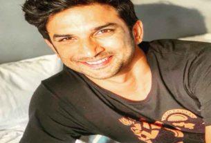 sushant singh rajput commits suicide