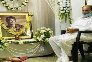 sushant singh rajput father kk singh ankita lokhande bollywood news