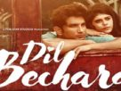 sushant singh rajput film dil bechara bollywood news