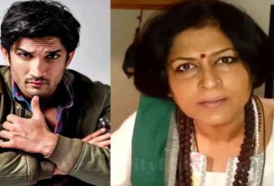 sushant singh rajput roopa ganguly CBI investigation Bollywood news