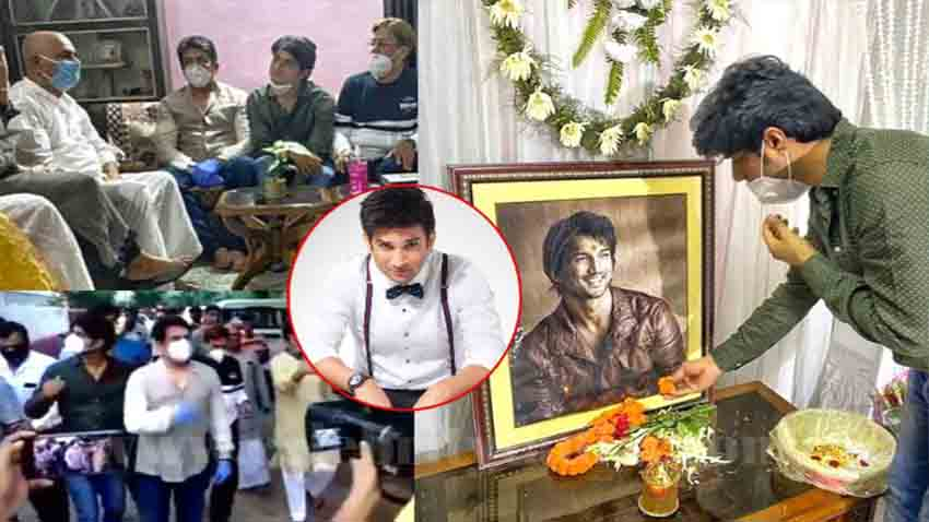 sushant singh rajput shekhar suman sandip ssingh bollywood news