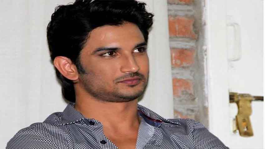 sushant singh rajput suicide case Bollywood news