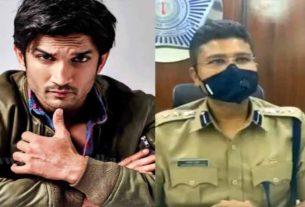 sushant singh rajput suicide case mumbai police
