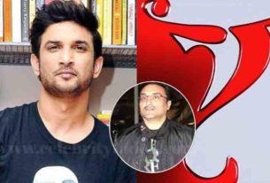 sushant singh rajput yash raj films