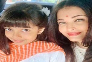 Aishwarya Rai Bachchan and her daughter Aaradhya Bachchan admitted to hospital