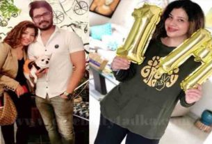Sambhavna Seth Is On Cloud Nine As She HITS 1 Million Subscribers On Her YouTube Channel