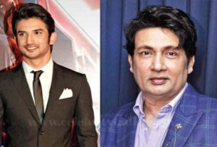 Sushant Singh Rajput Case Shekhar Suman Questions Mumbai Police Investigation Says Never Heard Of A Suicide Case Lasting For 40 Days'