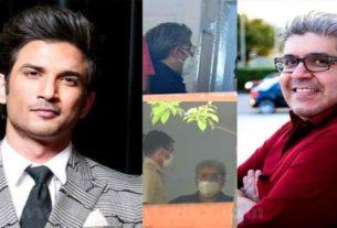 Sushant Singh Rajput suicide Film critic Rajeev Masand summoned by Mumbai Police for interrogation