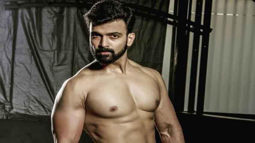 actor susheel gowda commited suicide