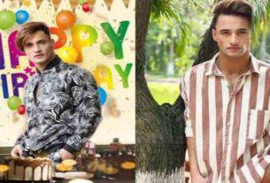 asim riaz happy birthday fans wishes bollywood news