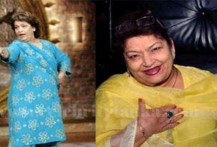choreoghrapher saroj khan passes away in mumbai
