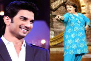 choreographer saroj khan last post sushant singh rajput