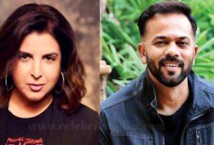 farah khan rohit shetty khatron ke khiladi host made in india