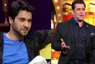 mishal raheja bigg boss 14 salman khan reality show