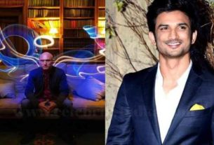 paranormal expert steve huff claims he spoke to sushant singh rajput spirit received amazing response from fans