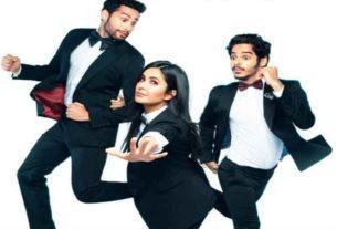 phone bhoot movie katrina kaif siddhant chaturvedi ishaan khatter