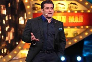 salman khan bigg boss season 14 contestant list