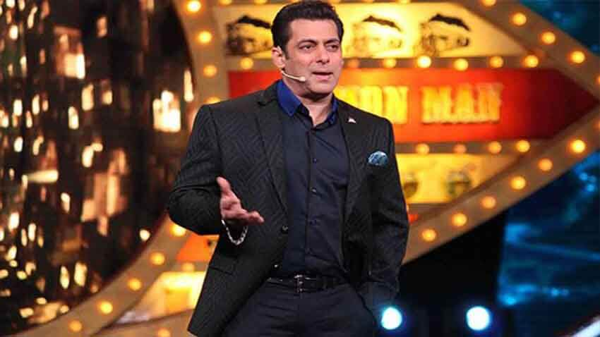 salman khan bigg boss season 14 contestant list