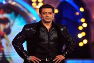 salman khan bigg boss season 14 updates bollywood news