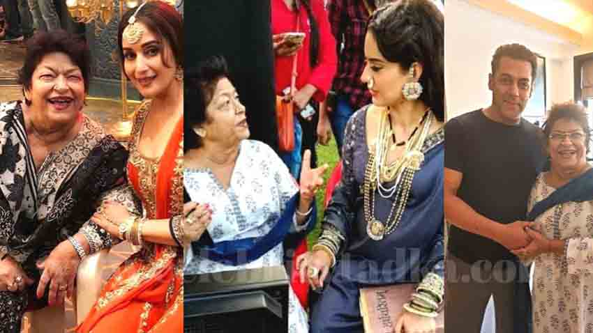 saroj khan dies at the age of 71 bollywood celebs paid tribute