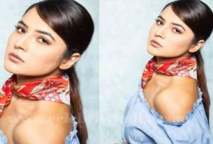 shehnaaz gill new looks picture bollywood news