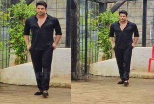 sidharth shukla bigg boss 13 new music video