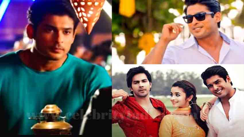 sidharth shukla humpty sharma ki dulhania bollywood news varun dhawan