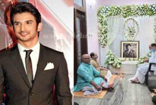 sushant Singh Rajput family lawyer mumbai police