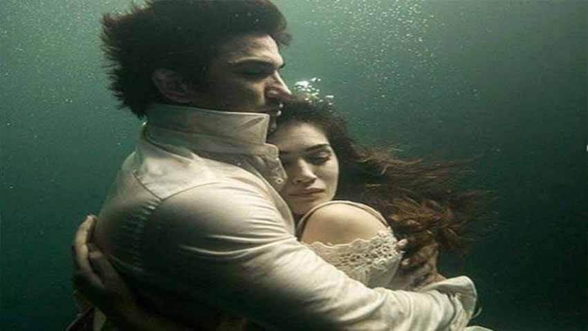 sushant singh rajput bollywood news kriti sanon dil bechara movie