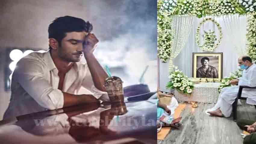 sushant singh rajput father kk singh demands cbi probe