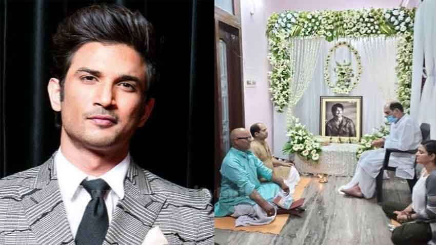 sushant singh rajput suicide case family approached patna police as they are not happy with mumbai police investigation